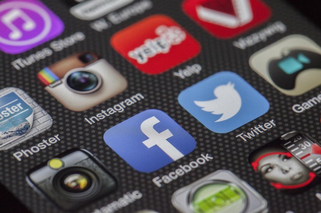 consumer technology social media